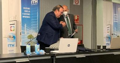 Javier García Cuenca asume la presidencia de ITH, relevando a Juan Molas