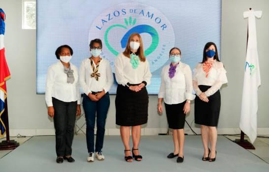 """""""Lazos de amor"""", la nueva campaña de Fundación Nido para Ángeles"""