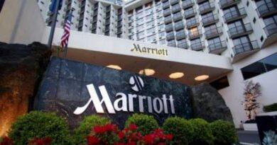 Marriott designa nuevo ejecutivo de desarrollo global