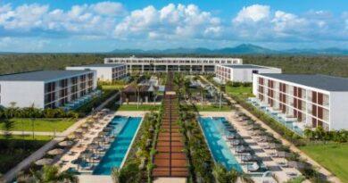 El Live Aqua Punta Cana se lanza a conquistar el mercado local