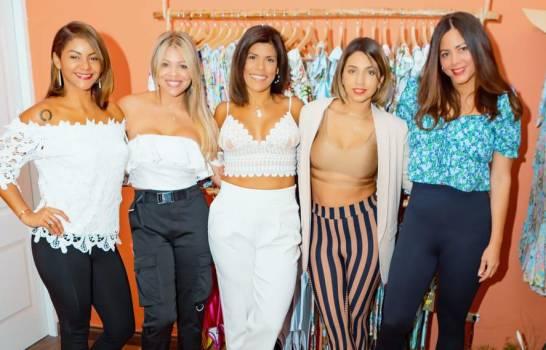 """Coconat Swimwear presenta """"Living Collection"""" con apertura de nueva tienda"""