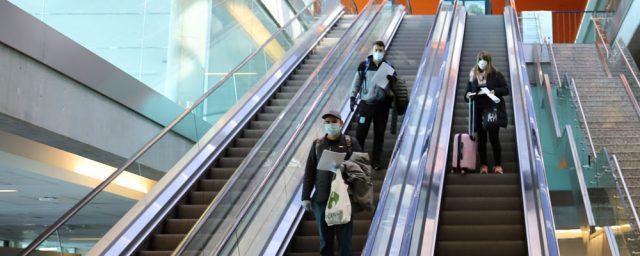 Migraciones abre investigación por decenas de PCR falsos de turistas