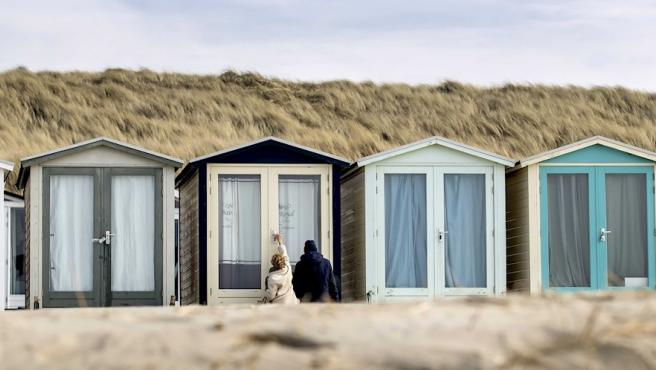 El experimento de Países Bajos con un viaje a Grecia para probar si las vacaciones son seguras en pandemia