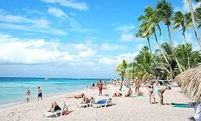 Marzo terminaría con buena cifra en llegadas de turistas