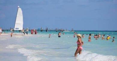Semana Santa limitada en playas y ríos; sin fiestas desde el viernes al domingo