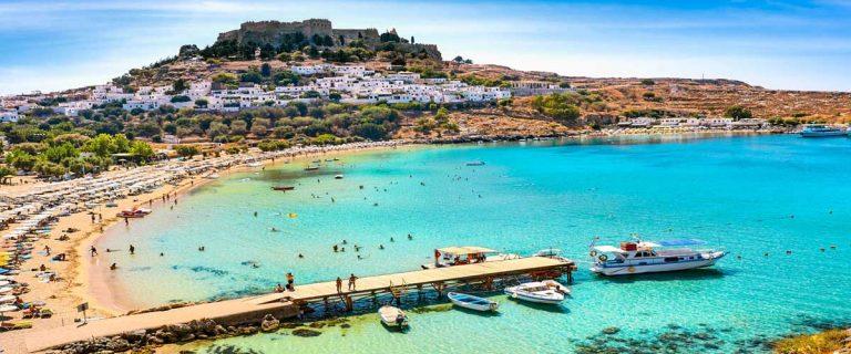 """25.000 inscritos para convertirse en """"conejillos de Indias"""" como turistas en Grecia"""