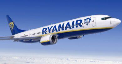 Ryanair, condenada a pagar más dinero a unos 400 tripulantes de cabina