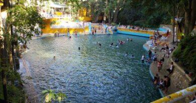 Planean convertir balneario La Toma en centro turístico de alto nivel