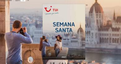 """TUI cierra más oficinas en Reino Unido: """"La gente quiere comprar desde casa"""""""