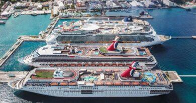 Puerto del Caribe gestionado por Global Ports Holding recibirá cruceros este verano