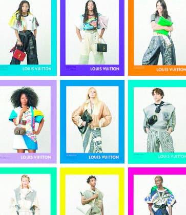 Louis Vuitton presenta su nueva campaña