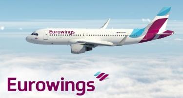 Eurowings enlazará a Fráncfort con Punta Cana en el próximo verano