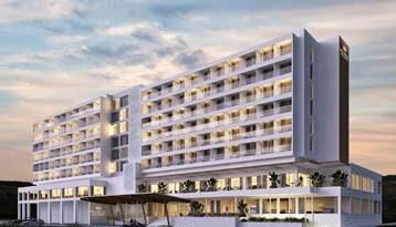 Palladium abrirá un hotel de 4 estrellas en Menorca el 28 de mayo