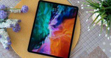 iPad Pro 2021 con pantalla mini LED y nuevo procesador podría presentarse este mes –