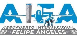 Aeropuerto de Santa Lucía: sale a la luz su polémico y criticado logo