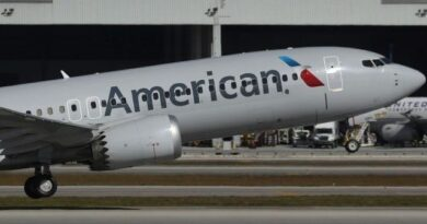 Aerolíneas de USA, obligadas a dejar en tierra docenas de 737 Max