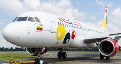 Viva Air reducirá tarifas en el mercado aéreo de Bucaramanga