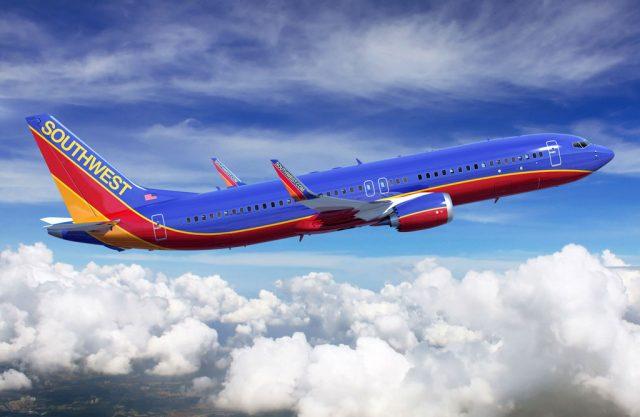 Southwest Airlines reintegra cerca de 3.000 sobrecargos y 209 pilotos