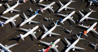 Aumenta demanda de las aerolíneas de Estados Unidos en primer trimestre