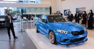 La nueva propuesta de BMW