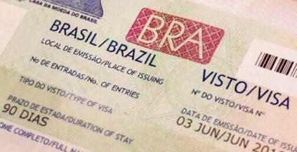 Senado brasileño elimina requisito de visado para los dominicanos
