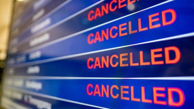 Aerolíneas anuncian cambios tras las restricciones de Chile