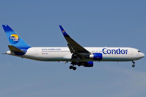 Por presiones, Lufthansa da un hilo de esperanza a Condor
