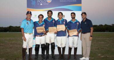 Concluye exitosamente la Copa Polo Gulf en Puntacana Resort & Club dedicada a Francis Batlle