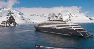 Scenic ofrece viaje a la Antártida para ver el eclipse solar de diciembre