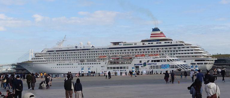 NYK Cruises anuncia construcción del crucero de lujo más grande de Japón