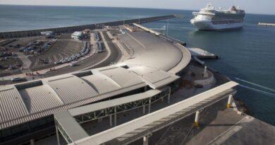Consejo de Gobierno de Andalucía presenta protocolo que permitirá la reanudación de la recalada de cruceros en Málaga