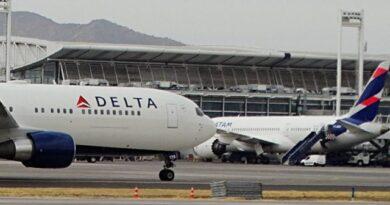 Delta dejará de bloquea los asientos centrales desde mayo