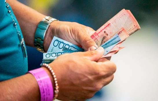 A cada ciudadano dominicano le tocaría pagar US$5,213 de la deuda pública