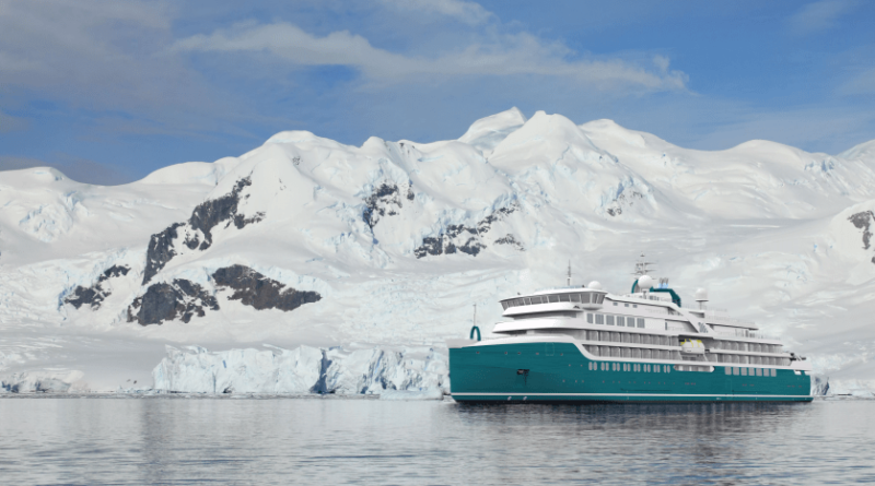 Éxito de reservas para los cruceros de expedición cultural de Swan Hellenic
