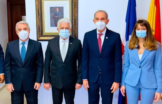MESCYT y Cámara Oficial de Comercio de España firman acuerdo