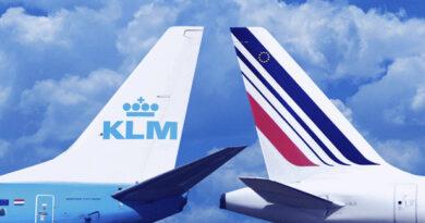 Francia se convierte en el principal accionista de Air France-KLM