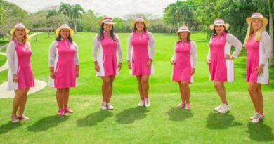 Pink Golf Tour anuncia el inicio de quinta temporada