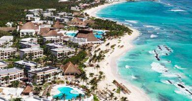 Tulum: cierran hoteles por fiestas ilegales incluso en cenotes