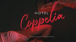 """Película """"Hotel Coppelia"""" se estrena en los cines de RD"""