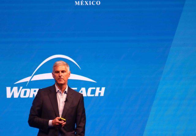 ALG, Hilton y Certares anuncian grandes inversiones en México