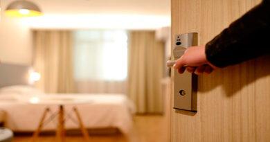 Alerta: riesgo de derrumbe de hoteles tras tantos meses cerrados