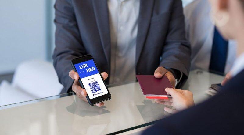 Panamá ya acepta el pasaporte sanitario IATA Travel Pass • Online Punta Cana Bavaro
