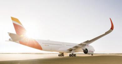 El vuelo de repatriación de Iberia desde Marruecos, lleno hasta la bandera
