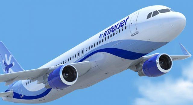 Interjet retomaría vuelos en julio o agosto tras superar bancarrota