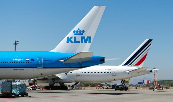 Air France KLM: Holanda contra los salarios de la dirección