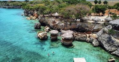 Fricolandia: Un paraíso terrenal para disfrutar en familia