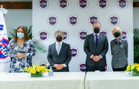 """Inafocam y el IES-LHB realizan apertura de la """"Especialidad de Tecnología e Innovación Educativa"""""""