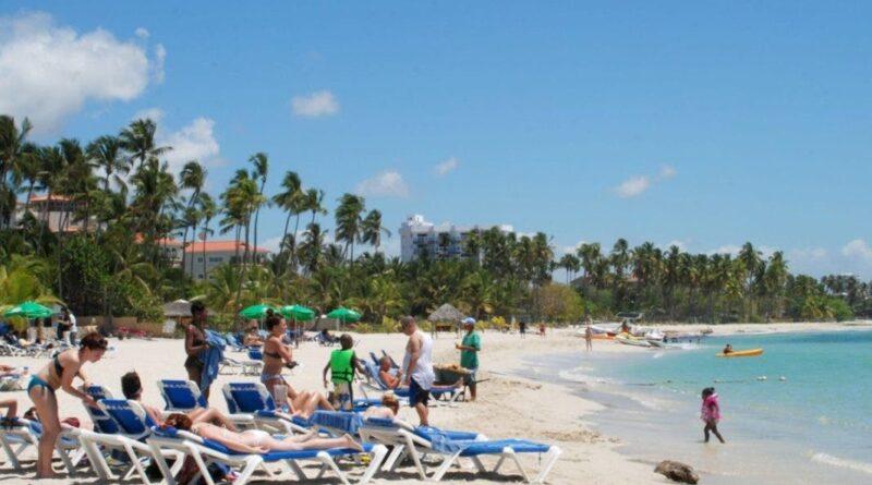 Asonahores: ocupación hotelera es de 58.5 % en esta Semana Santa