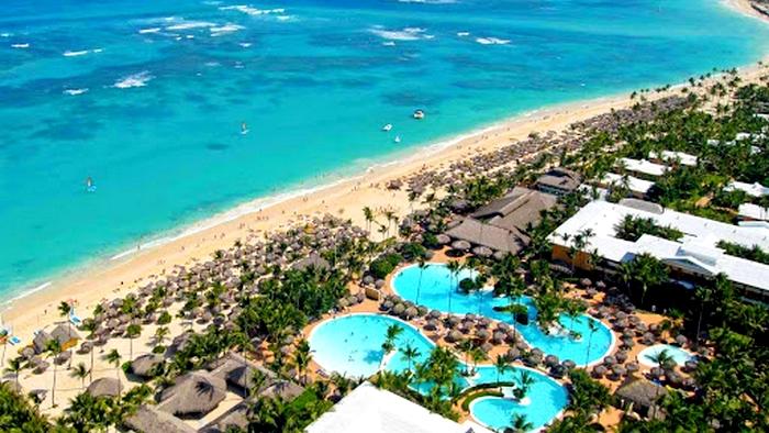 Con la reapertura del Iberostar Dominicana, la cadena completa el 100 % de su inventario disponible en el país • Online Punta Cana Bavaro