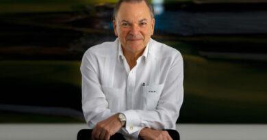 Frank Rainieri: Destino Punta Cana puede acoger eventos MICE de más de 30 mil personas al mismo tiempo